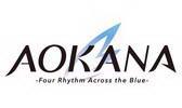 Aokana Four Rhythm Across the Blue