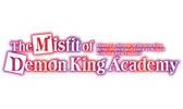 Misfit of Demon King Academy, The