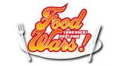 Food Wars Shokugeki no Soma