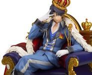 Keigo Atobe (The New Prince of Tennis) PVC-Statue 1/8 23cm Altair / Alter