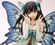 Peace Keeper Daisy (Tony's Heroine Collection) PVC-Statue 1/6 25cm Kotobukiya ***ReRelease***