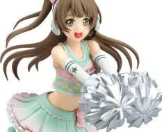 Kotori Minami Cheerleader Version (Love Live! School Idol Festival) figFIX PVC-Statue 13cm Max Factory