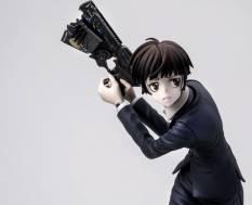 Akane Tsunemori (Psycho-Pass) PVC-Statue 25cm Union Creative