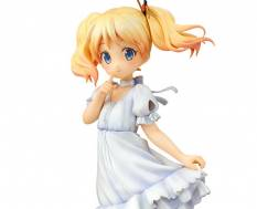 Alice Cartelet One Piece Dress Style (Kinmoza!) PVC-Statue 1/7 20cm QuesQ