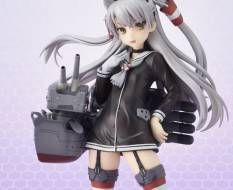 Amatsukaze (Kantai Collection) PVC-Statue 1/8 21cm HobbyJapan