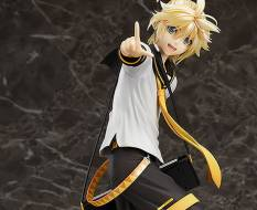 Len Kagamine Tony Version (Character Vocal Series 02) PVC-Statue 1/7 24cm MaxFactory