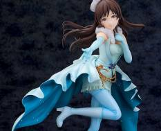 Minami Nitta Love Laika Version (The Idolmaster Cinderella Girls) PVC-Statue 1/8 22cm Phat