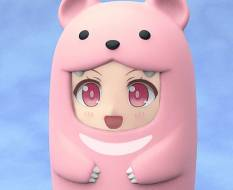 Pink Bear - Nendoroid More Zubehör-Set - GoodSmileCompany