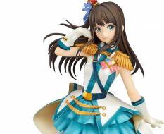 Rin Shibuya Crystal Night Party Version (The Idolmaster Cinderella Girls) PVC-Statue 1/8 20cm GoodSmileCompany