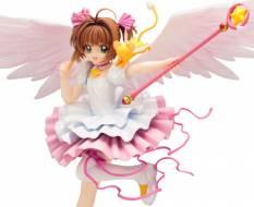 Sakura Kinomoto Sakura Card Version (Cardcaptor Sakura) ARTFXJ PVC-Statue 1/7 30cm Kotobukiya