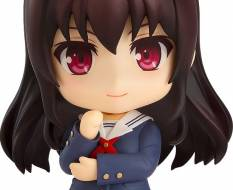 Utuha Kasumigaoka (Saekano How to Raise a Boring Girlfriend) Nendoroid-Actionfigur 10cm Good Smile Company