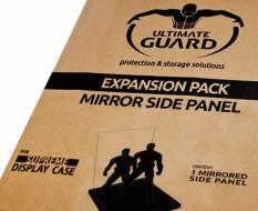 Verspiegelte Seitenwand für Supreme Display Case von Ultimate Guard