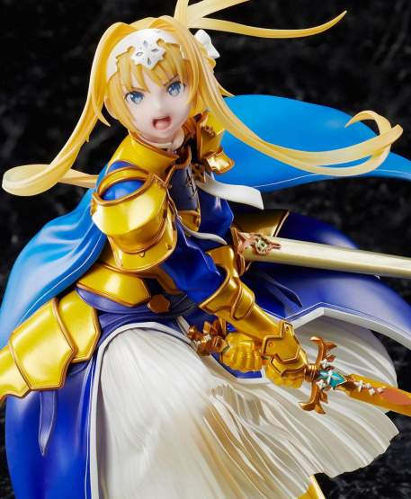 Alice Synthesis Thirty (Sword Art Online: Alicization) PVC-Statue 1/7 21cm Aniplex