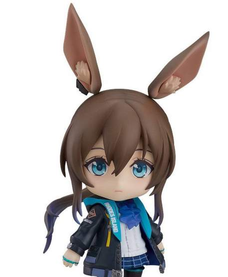 Amiya (Arknights) Nendoroid 1145 Actionfigur 10cm Good Smile Company