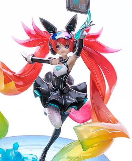 Angela (Honor of Kings) PVC-Statue 1/7 25cm Hobby Max
