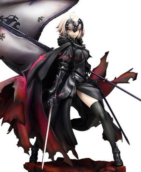 Avenger/Jeanne d'Arc Alter (Fate/Grand Order) PVC-Statue 43cm Alter -NEUAUFLAGE-