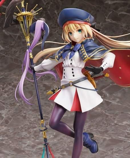 Caster/Altria Caster (Fate/Grand Order) PVC-Statue 1/7 29cm Aniplex