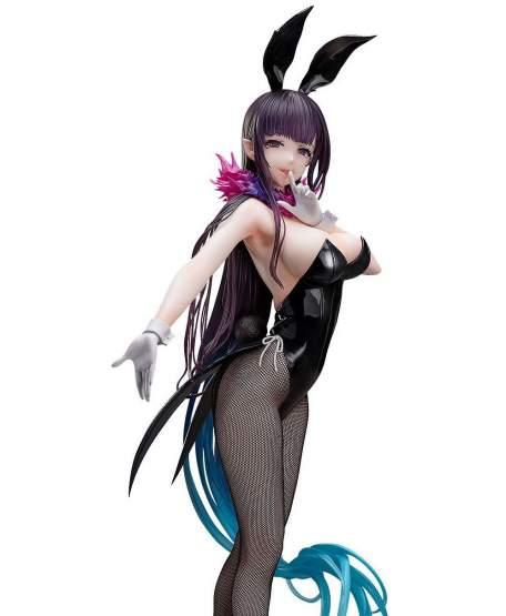 Chiyo Bunny Version (The Elder Sister-Like One) PVC-Statue 1/4 50cm FREEing