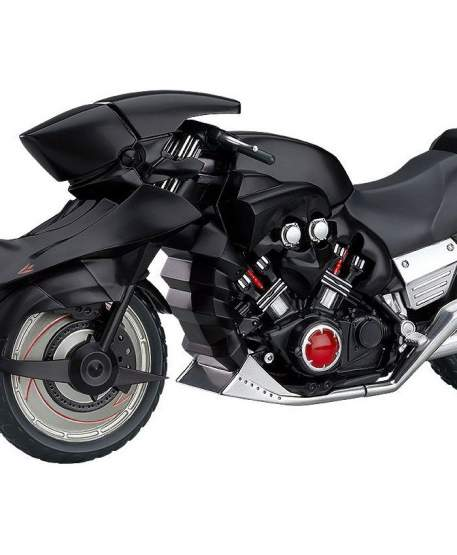 Cuirassier Noir ex:ride Spride.08 (Fate/Grand Order) Figma Actionfigur 22cm Max Factory