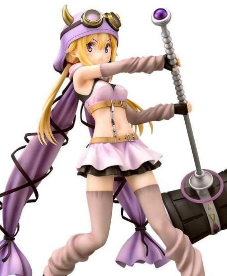 Felicia Mitsuki (Puella Magi Madoka Magica Side Story Magia Record) PVC-Statue 1/8 19cm Phat Company