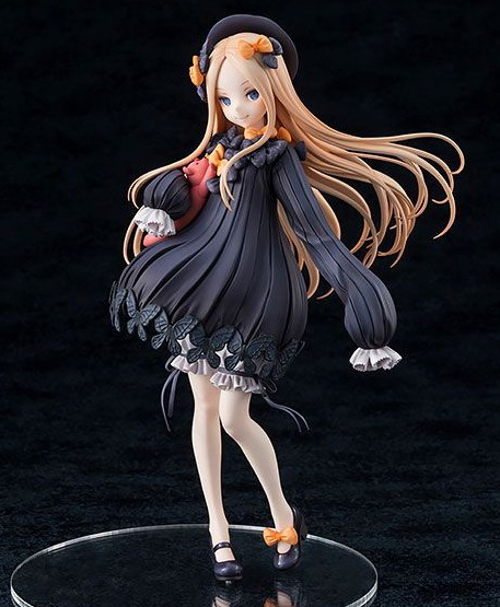 Foreigner/Abigail Williams (Fate/Grand Order) PVC-Statue 1/7 22cm Amakuni