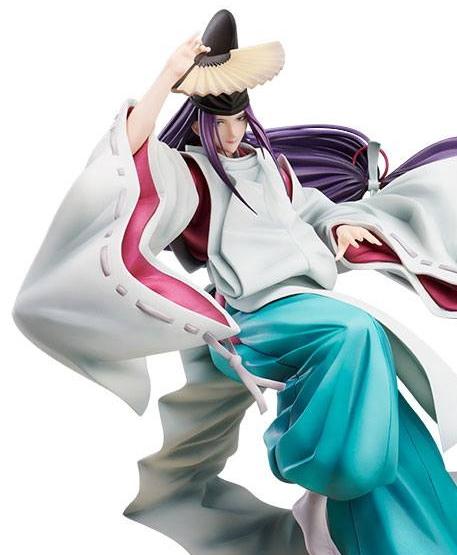 Fujiwarano Sai (Hikaru no Go) PVC-Statue 1/7 23cm Hobby Max
