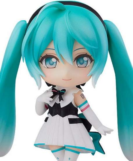 Hatsune Miku Symphony 2018-2019 Version (Character Vocal Series 01) Nendoroid 1039 Actionfigur 10cm Good Smile Company