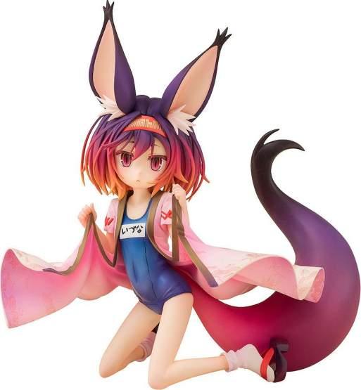 Hatsuse Izuna Swimsuit Version (No Game No Life) PVC-Statue 1/7 20cm Aqua Marine