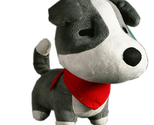 Hund (Harvest Moon) Plüschfigur 30cm MultiverseStudio