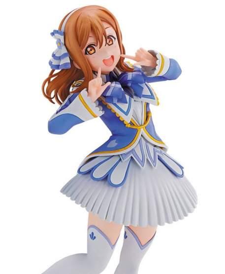 Kunikida Hanamaru (Love Live! Sunshine!!) Ichibansho PVC-Statue 16cm Bandai