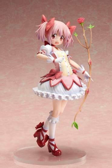Madoka Kaname (Puella Magi Madoka Magica Side Story Magia) PVC-Statue 1/8 20cm Aniplex