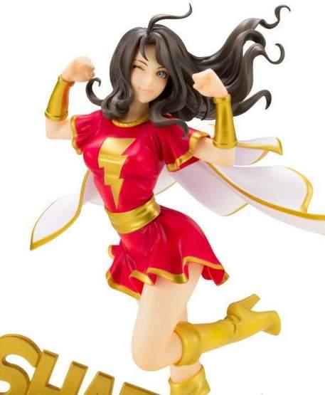 Mary Shazam! Family Bishoujo (DC Comics) PVC-Statue 1/7 21cm Kotobukiya