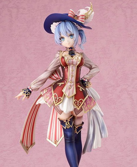 Nelke (Nelke & The Legendary Alchemists) PVC-Statue 1/7 25cm Hobby Japan