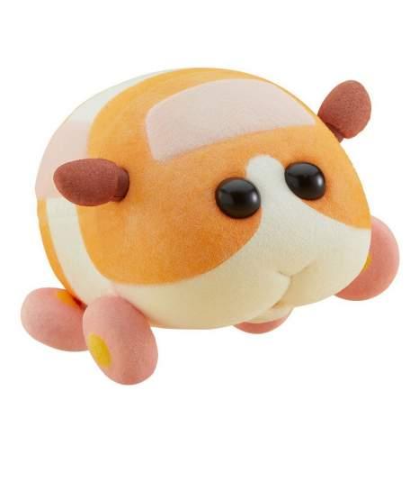 Potato (Pui Pui Molcar) Nendoroid 1677 Actionfigur 6cm Good Smile Company