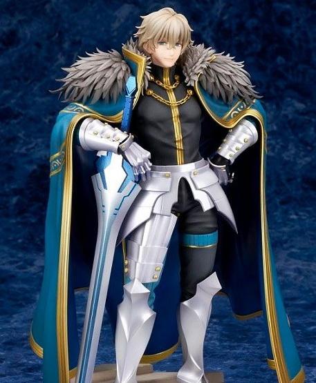 Saber/Gawain (Fate/Grand Order) PVC-Statue 1/8 25cm Altair / Alter
