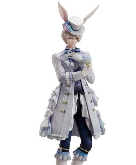 Shun Shimotsuki Rabbits Kingdom Version (Tsukiuta Project) PVC-Statue 1/8 26cm FREEing