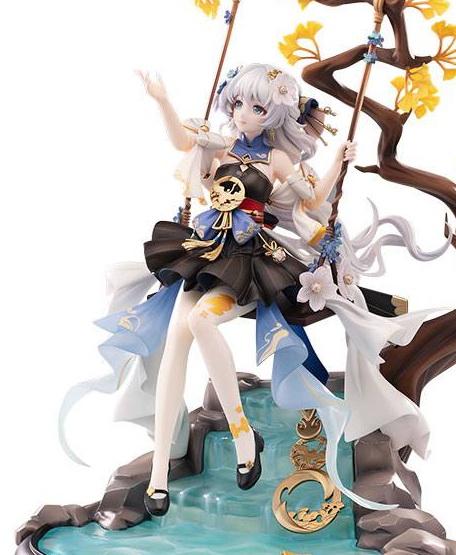 Theresa's-Starlit Astrologos Orchid's Night (Honkai Impact 3rd) PVC-Statue 1/7 30cm Hobby Max