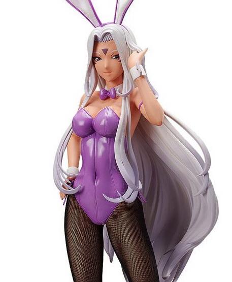 Urd Bunny Version (Oh My Goddess!) PVC-Statue 1/4 50cm FREEing