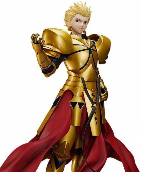 Archer/Gilgamesh (Fate/Grand Order) PVC-Statue 1/4 49cm FREEing