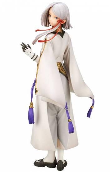 Dio Eraclea (Last Exile: Fam the Silver Wing) PVC-Statue 1/8 21cm Alter