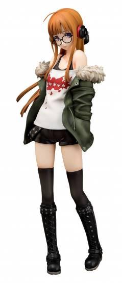 Futaba Sakura (Persona 5) PVC-Statue 1/8 22cm Phat -NEUAUFLAGE-