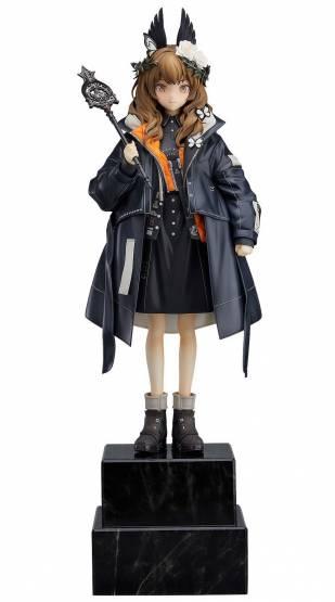 Lana Torabishi (Lavender Quartz Original Series by LM7) PVC-Statue 30cm TRIKT