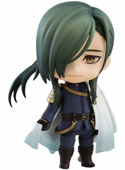 Nikkari Aoe (Touken Ranbu -ONLINE-) Nendoroid 891 Actionfigur 10cm Good Smile Company