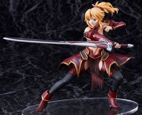 Saber of RED - The Great Holy Grail War (Fate/Apocrypha) PVC-Statue 1/7 20cm Aniplex