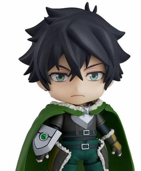 Shield Hero (The Rising of the Shield Hero) Nendoroid 1113 Actionfigur 10cm Good Smile Company