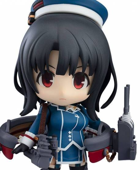 Takao (Kantai Collection) Nendoroid 1023 Actionfigur 10cm Good Smile Company