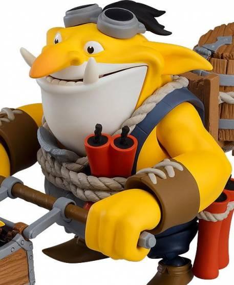 Techies (Dota 2) Nendoroid 1099 Actionfigur 9cm Good Smile Company