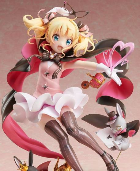 The Phantom Thief Lapin (Is the Order a Rabbit) PVC-Statue 1/7 21cm Stronger