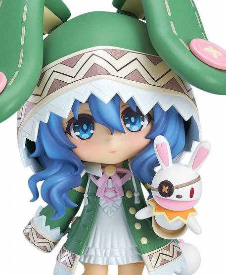 Yoshino (Date A Live) Nendoroid 395 Actionfigur 10cm Good Smile Company -NEUAUFLAGE-