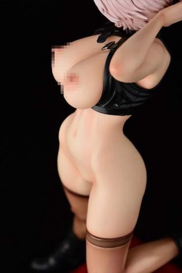 Arizono Suzune The Final Perfect (Kisei Juui Suzune) PVC-Statue 1/5 30cm Orca Toys